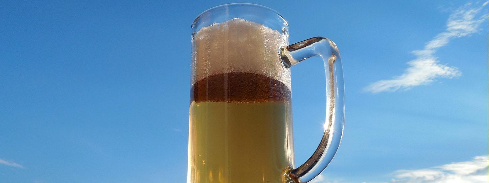 Slide - Beer Mug